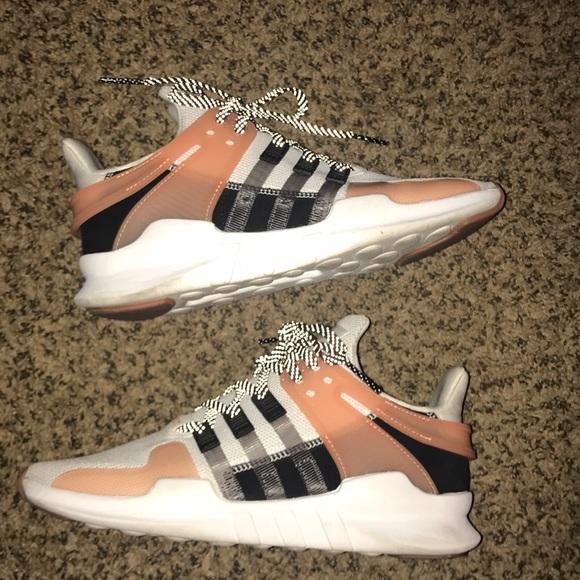 new product 0a7b4 e7366 Adidas equipment shoes (women)